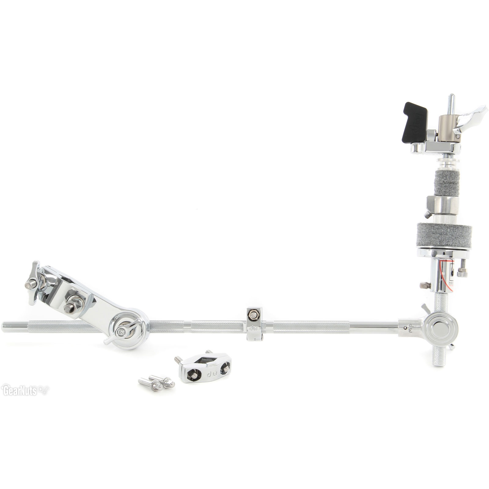 DW 1/2 x 18 Boom Hi Hat Attachment Arm with Mg-3