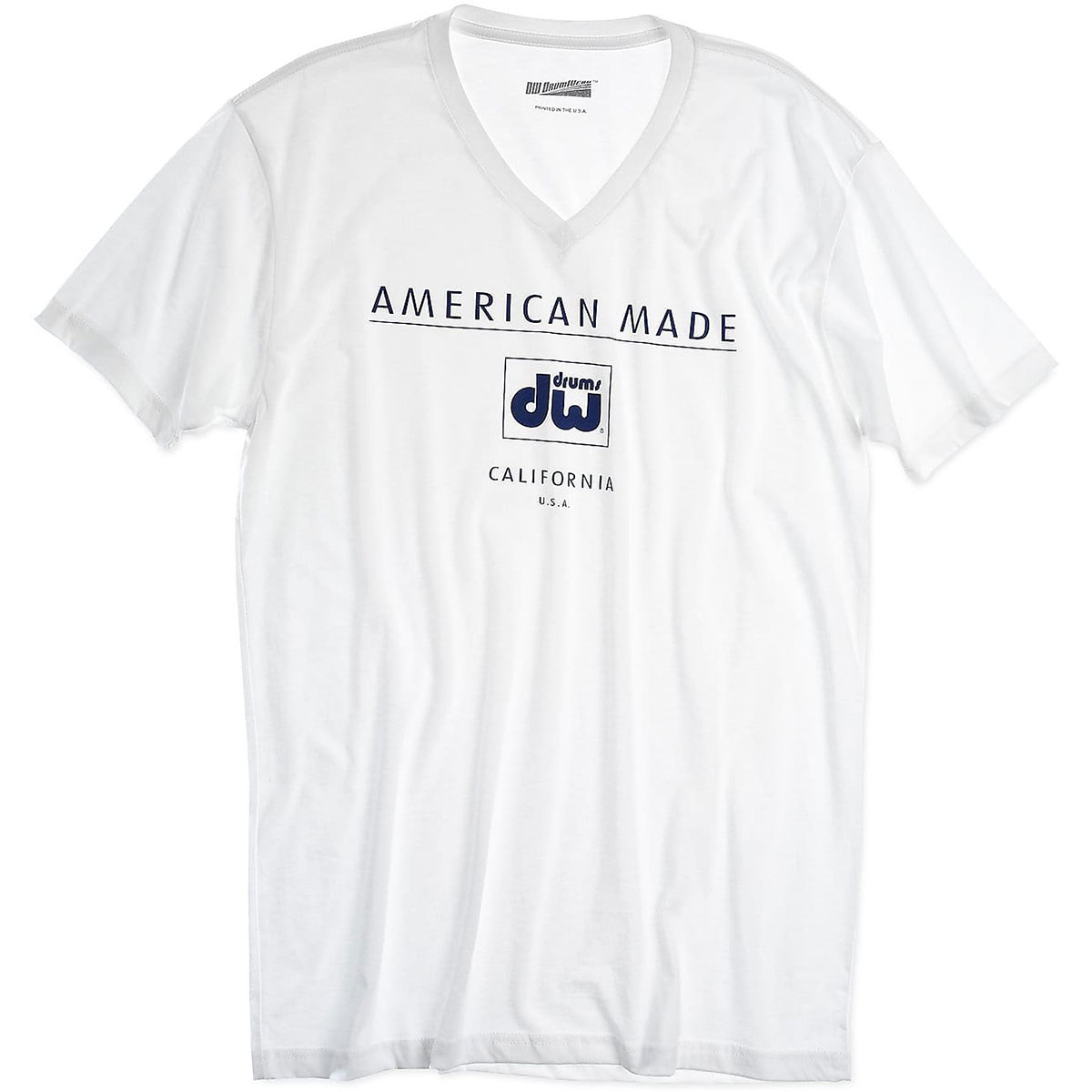 DW American Made V-Neck T-Shirt