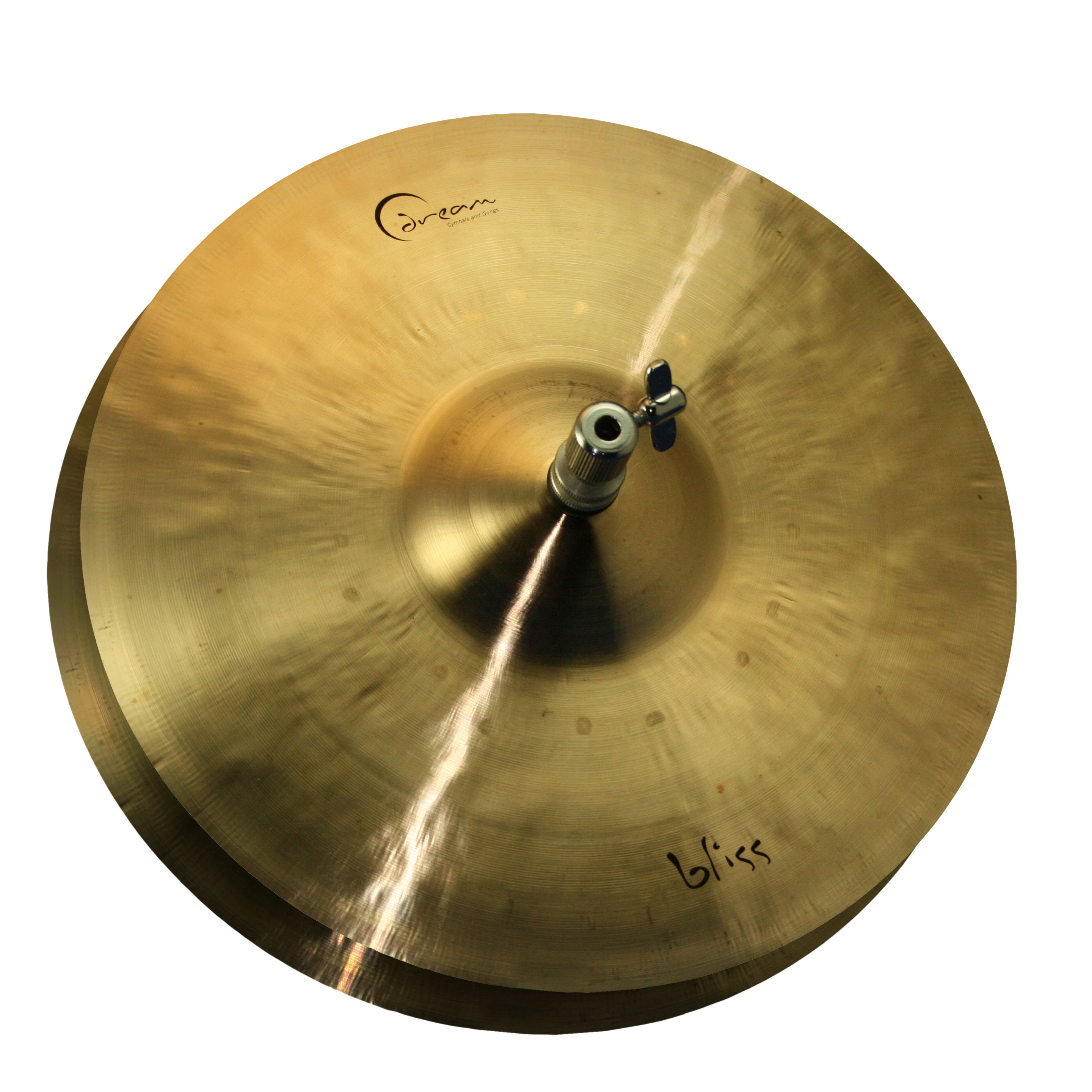 "Dream 13"" Bliss Hi Hat Cymbals"