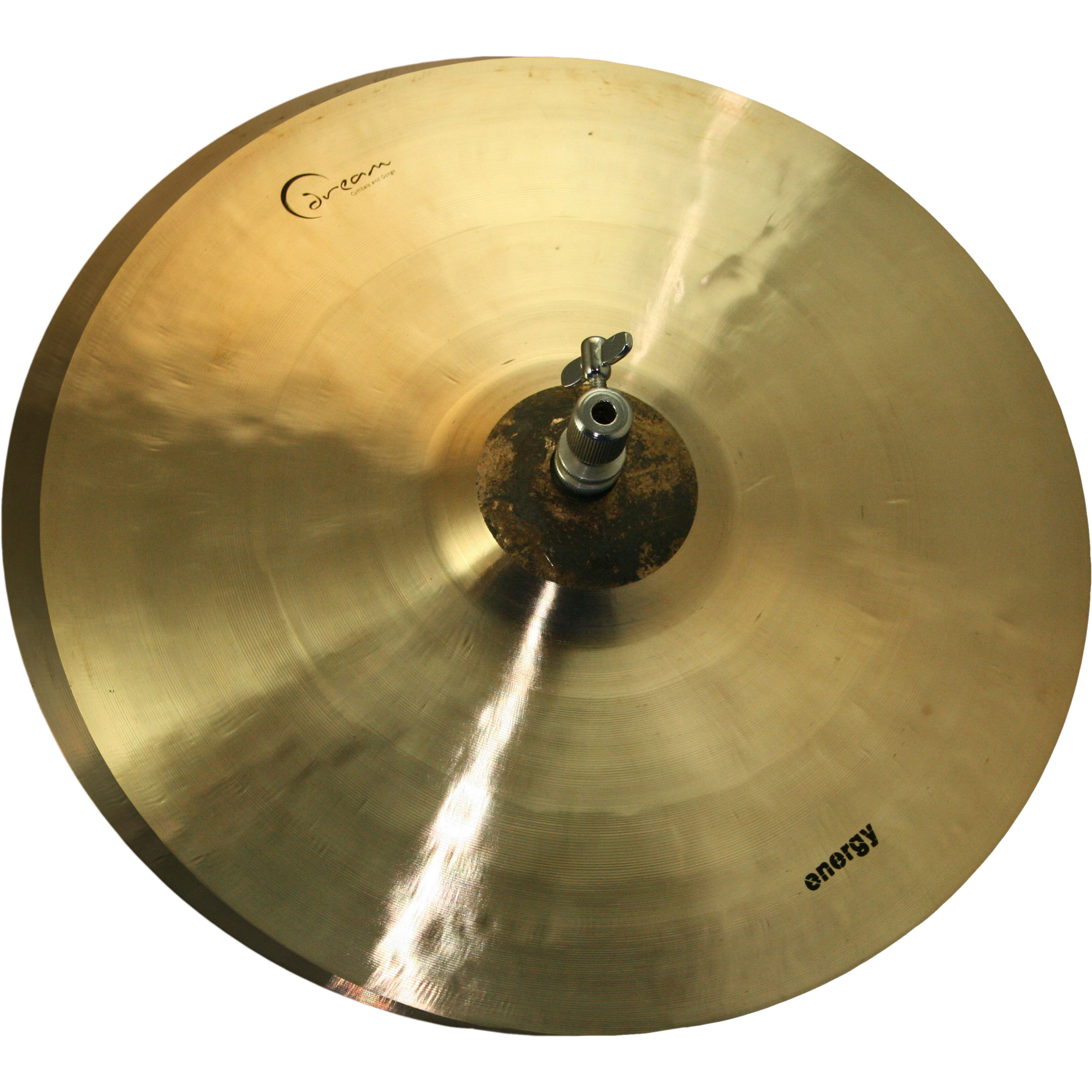 "Dream 14"" Energy Hi Hat Cymbals"