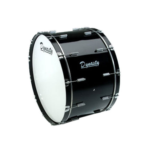 "Dynasty 32"" (Diameter) x 16"" (Deep) Performance Concert Bass Drum with P15-DHCB Frame"