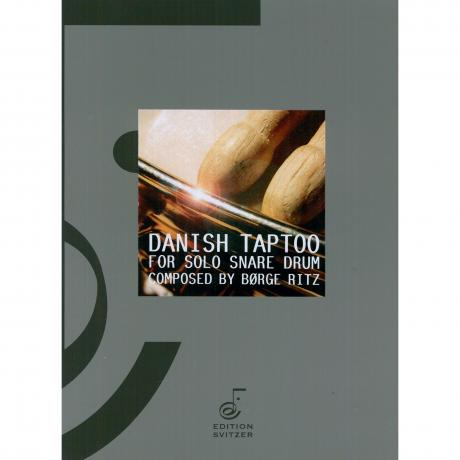 Danish Taptoo by Borge Ritz