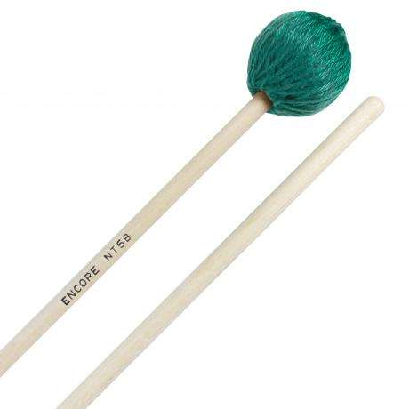 Encore Naoko Takada Signature General Concerto Marimba Mallets with Birch Shafts