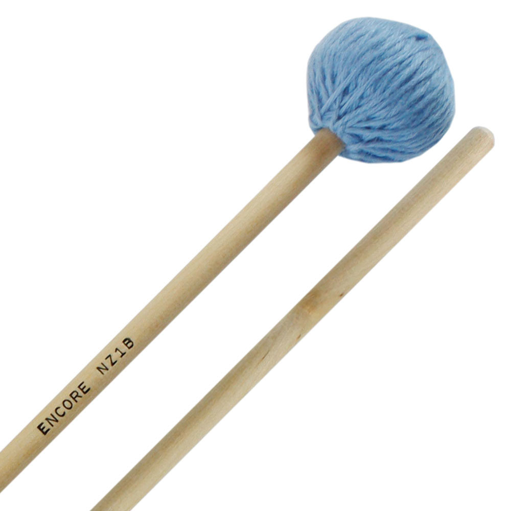 how to make marimba mallets
