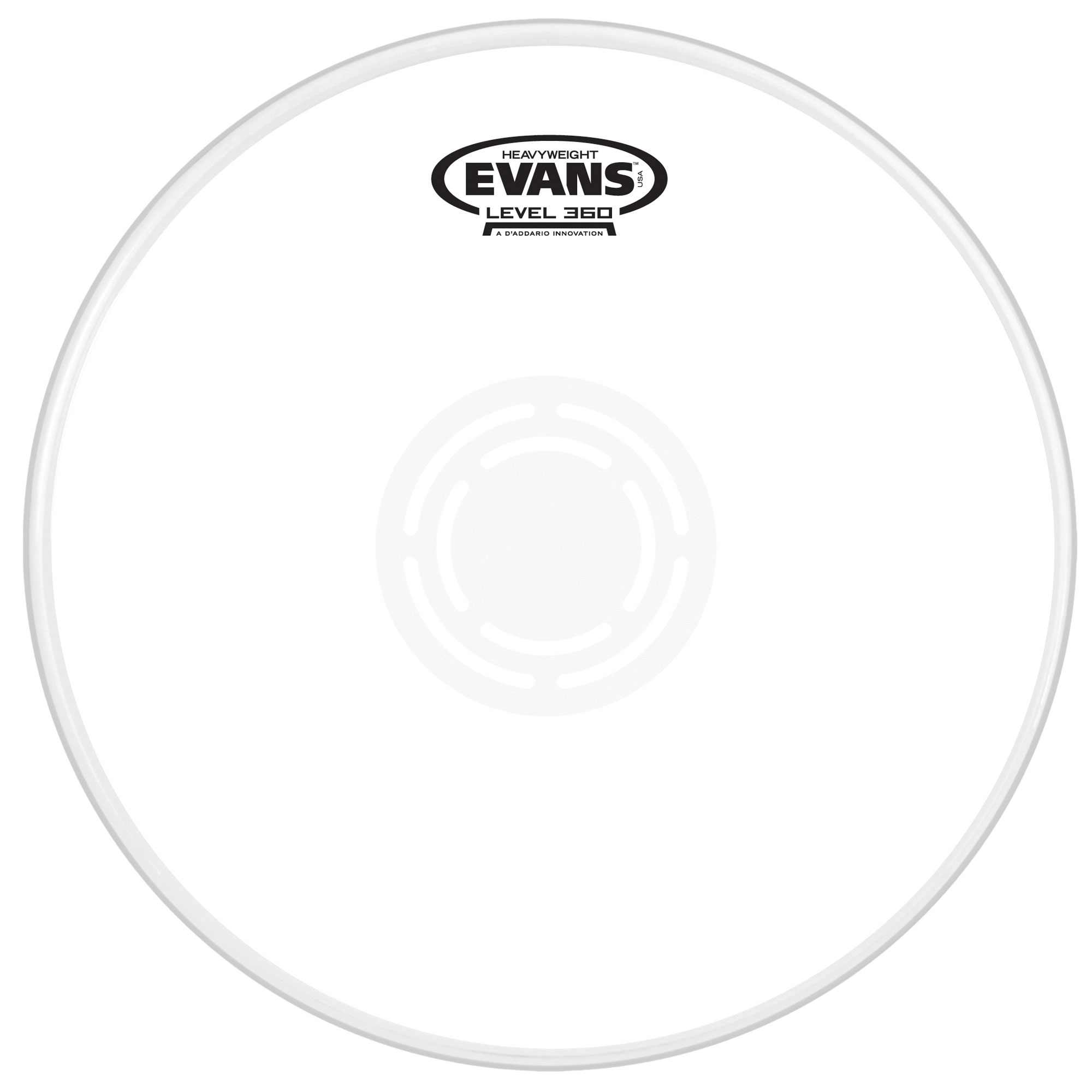 "Evans 14"" Heavyweight Snare Top Head"