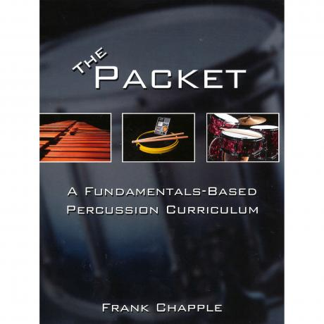 The Packet by Frank Chapple