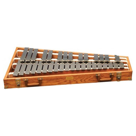 Fall Creek 2.6 Octave Bells (Glockenspiel)