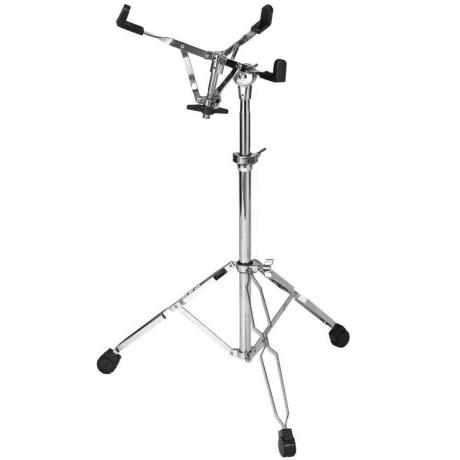 Gibraltar 5706EX Medium Weight Double-Braced Extended Height Snare Stand