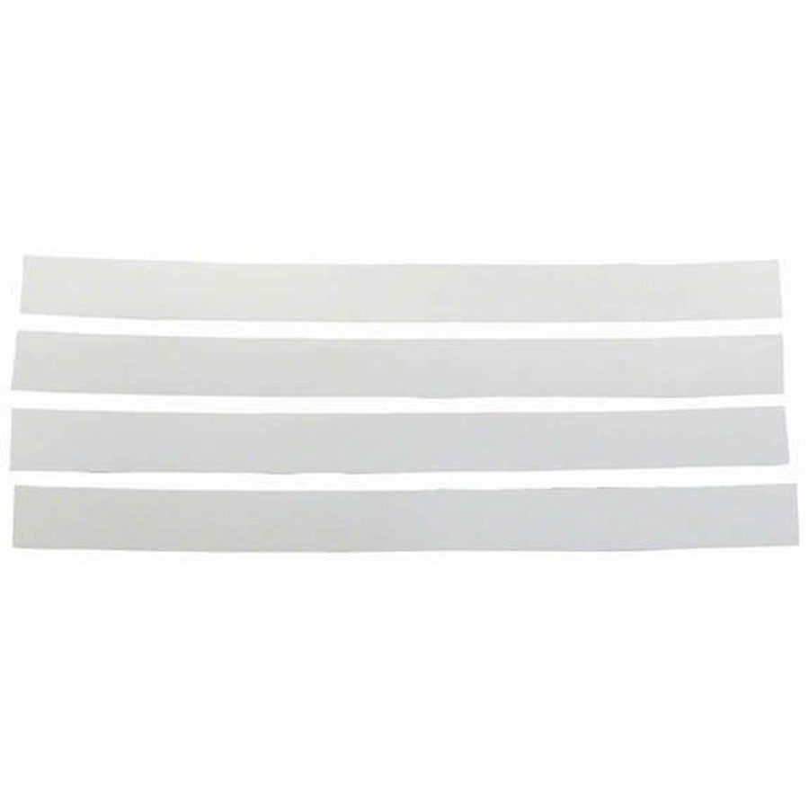 Gibraltar Nylon Snare Strip (4 Pack)