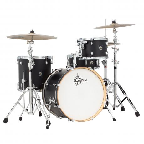Gretsch Catalina Club Classic 4-Piece Drum Set Shell Pack (20