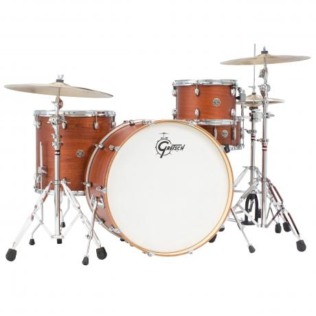 Gretsch Catalina Club Rock 4-Piece Drum Set Shell Pack (24