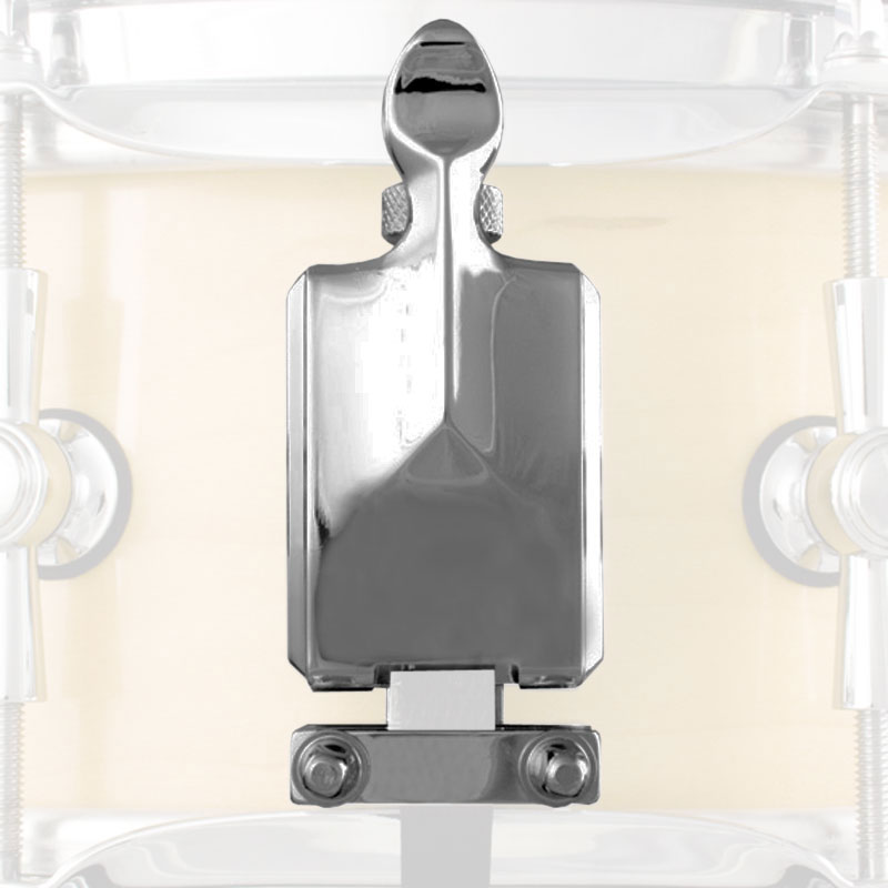 Grover Pro Gladstone-Style Snare Strainer (Throw-Off)