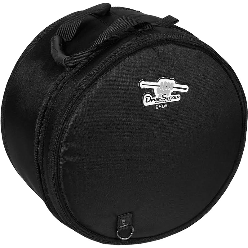 "Humes & Berg 5.5"" (Deep) x 14"" (Diameter) Drum Seeker Snare Bag/Soft Case"