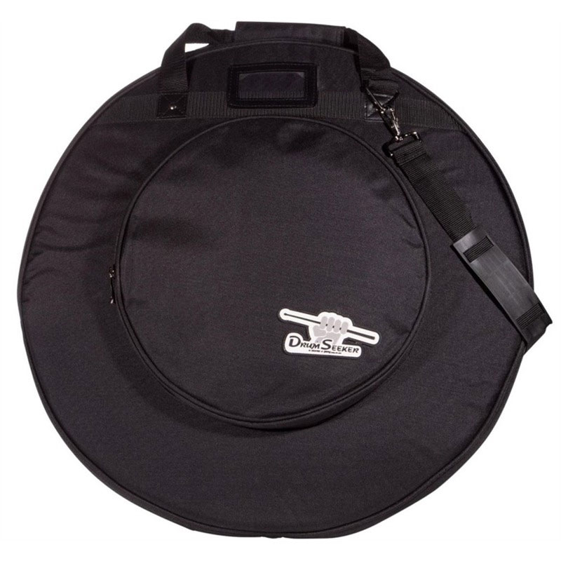 "Humes & Berg 22"" Drum Seeker Cymbal Bag with Dividers"