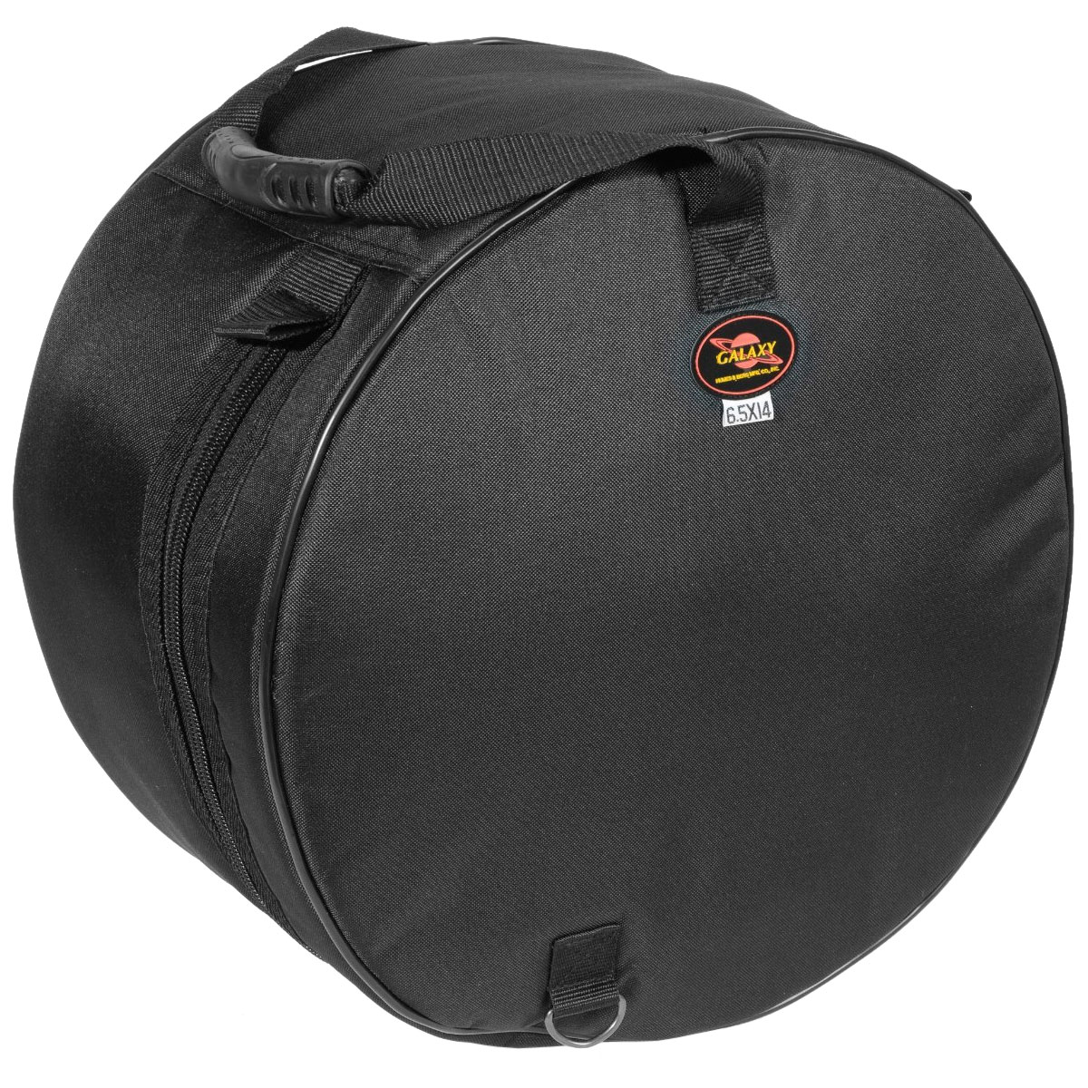"Humes & Berg 6.5"" (Deep) x 14"" (Diameter) Galaxy Snare Bag/Soft Case"