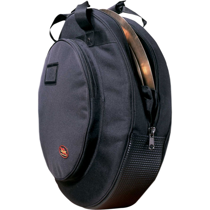 "Humes & Berg 22"" Galaxy Cymbal Bag with Dividers"