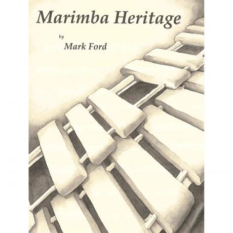 Marimba Heritage by Mark Ford