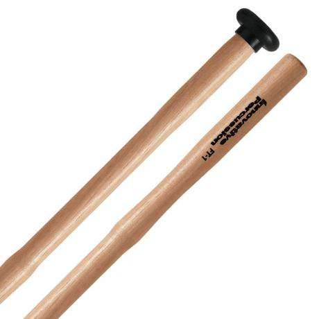 Innovative Percussion FT-1 Field Series Hickory Marching Tenor Mallets