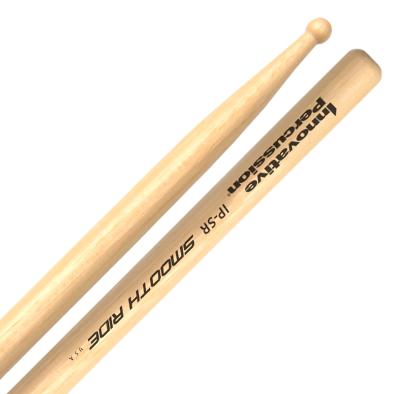 Innovative Percussion Smooth Ride Drumsticks