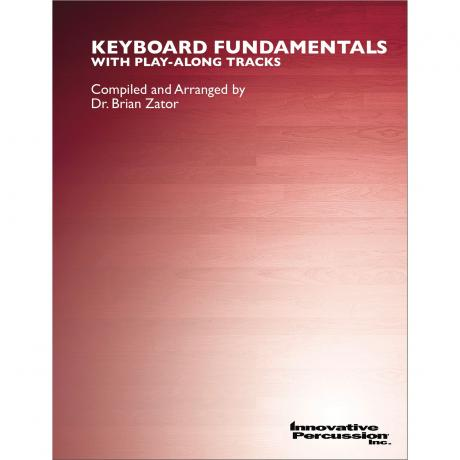 Keyboard Fundamentals by Brian Zator