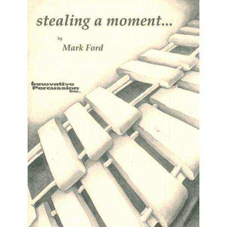 stealing a moment... by Mark Ford