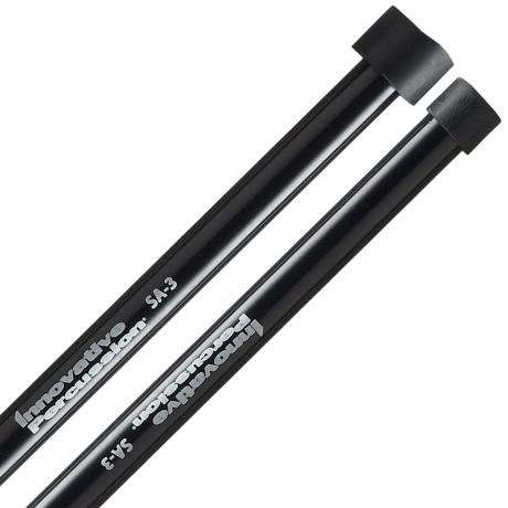 Innovative Percussion Double Second Aluminum Steel Drum Mallets