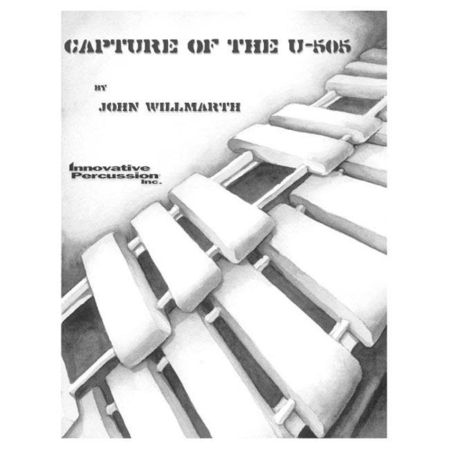 Capture of the U-505 by John Willmarth