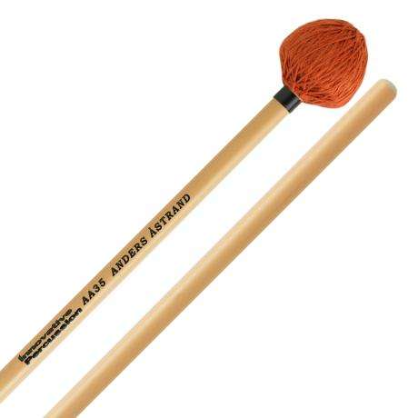 Innovative Percussion AA35 Anders Astrand Signature Cord-Wrapped Xylophone Mallets