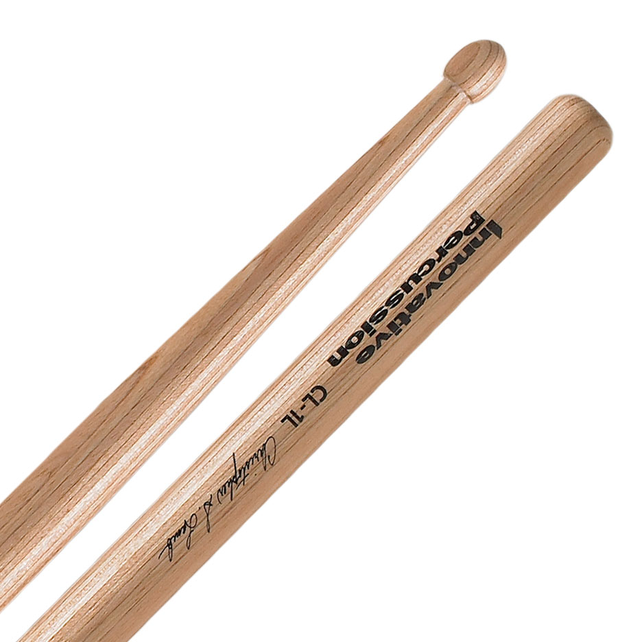 Innovative Percussion Christopher Lamb #1 Laminate Birch Signature Concert Snare Sticks