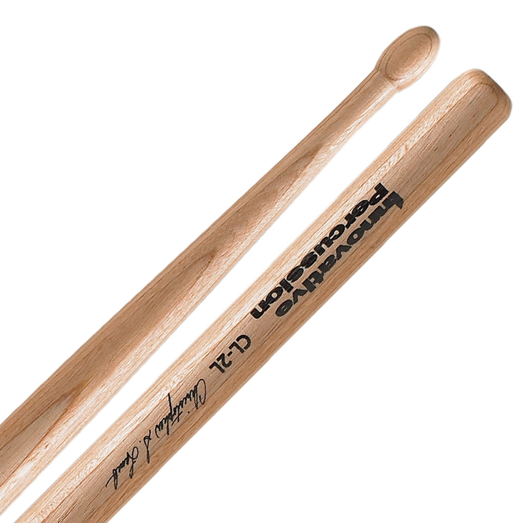 Innovative Percussion Christopher Lamb #2 Laminate Birch Signature Concert Snare Sticks