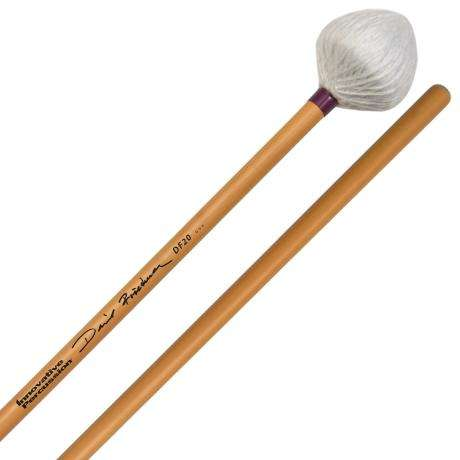 Innovative Percussion David Friedman Signature Soft Marimba Mallets