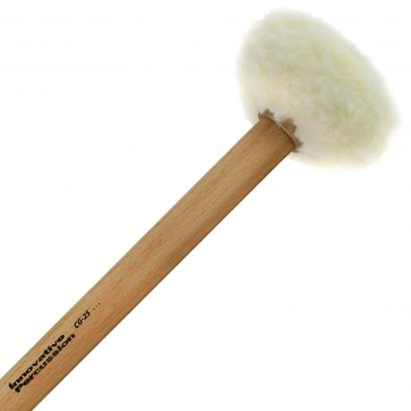 Innovative Percussion Soft Small Concert Bass Drum & Gong Mallet