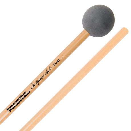 Innovative Percussion Christopher Lamb Orchestral Medium Soft Rubber Xylophone Mallets