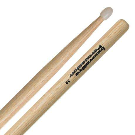 Innovative Percussion 5A Nylon Tip Drumsticks