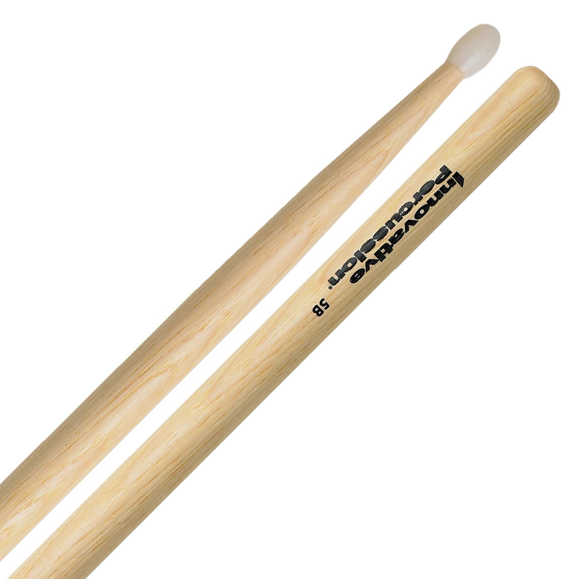 Innovative Percussion 5B Nylon Tip Drumsticks