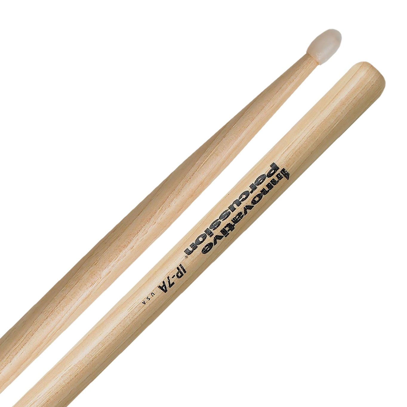 Innovative Percussion 7A Nylon Tip Drumsticks