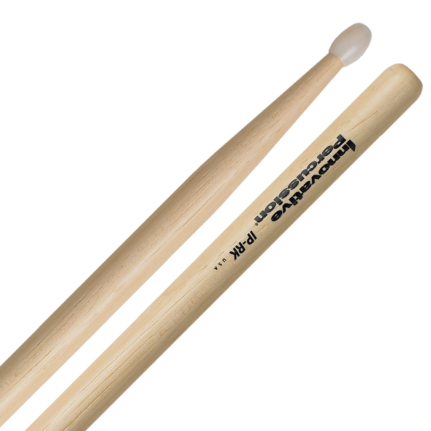 Innovative Percussion Rock Nylon Tip Drumsticks