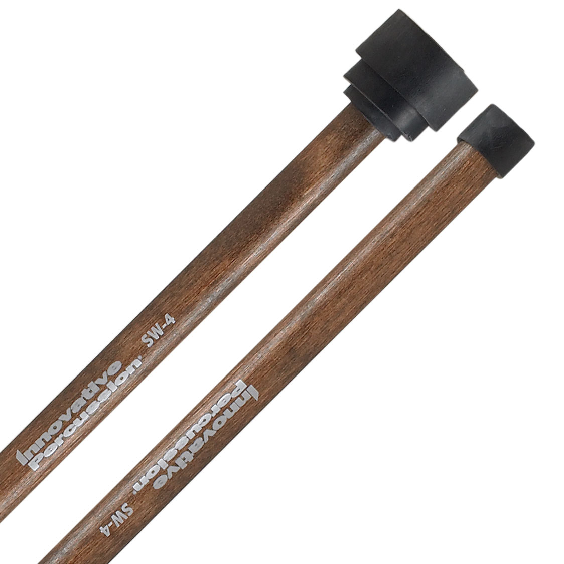 Innovative Percussion Guitar Walnut Steel Drum Mallets