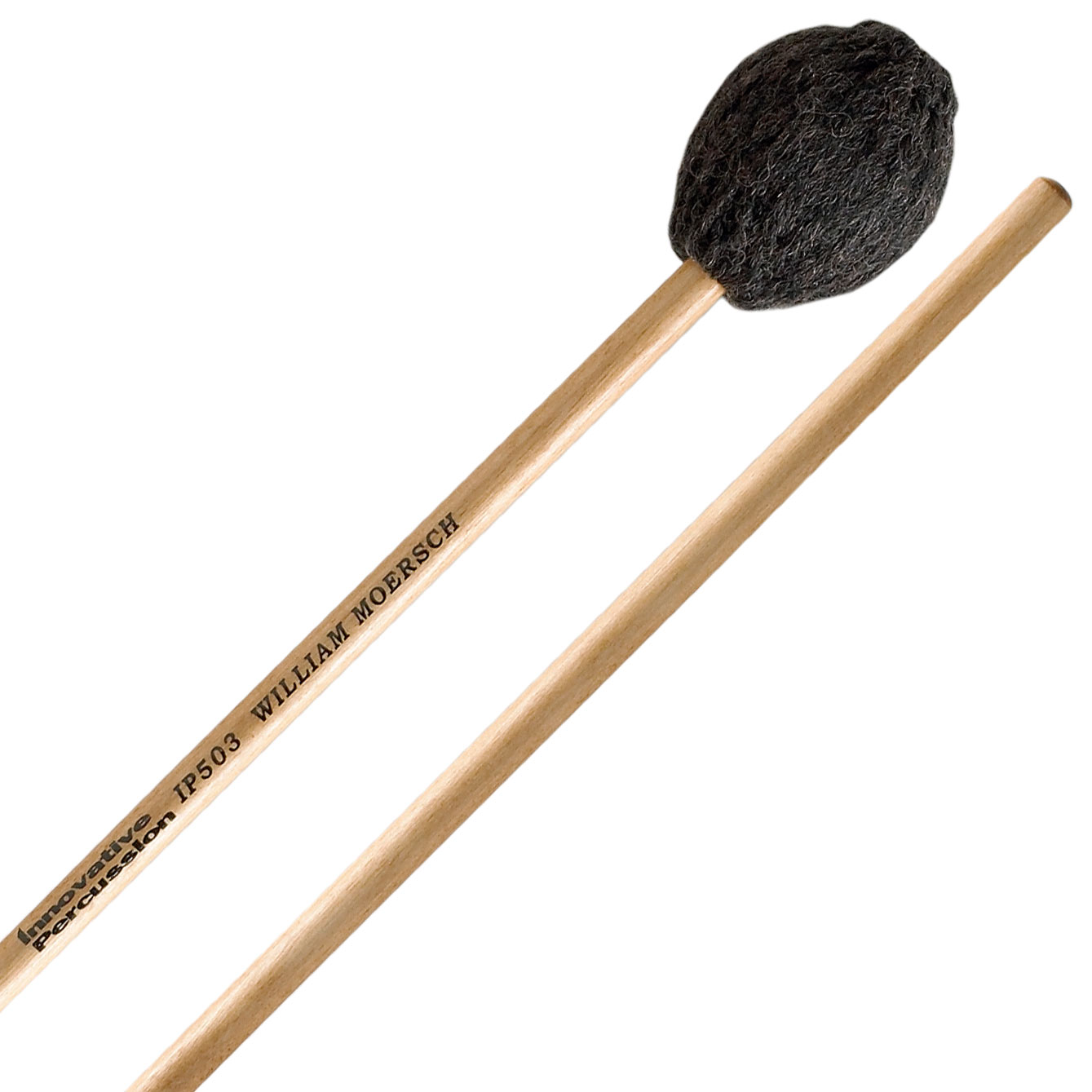 Innovative Percussion William Moersch Signature Medium Hard Marimba Mallets
