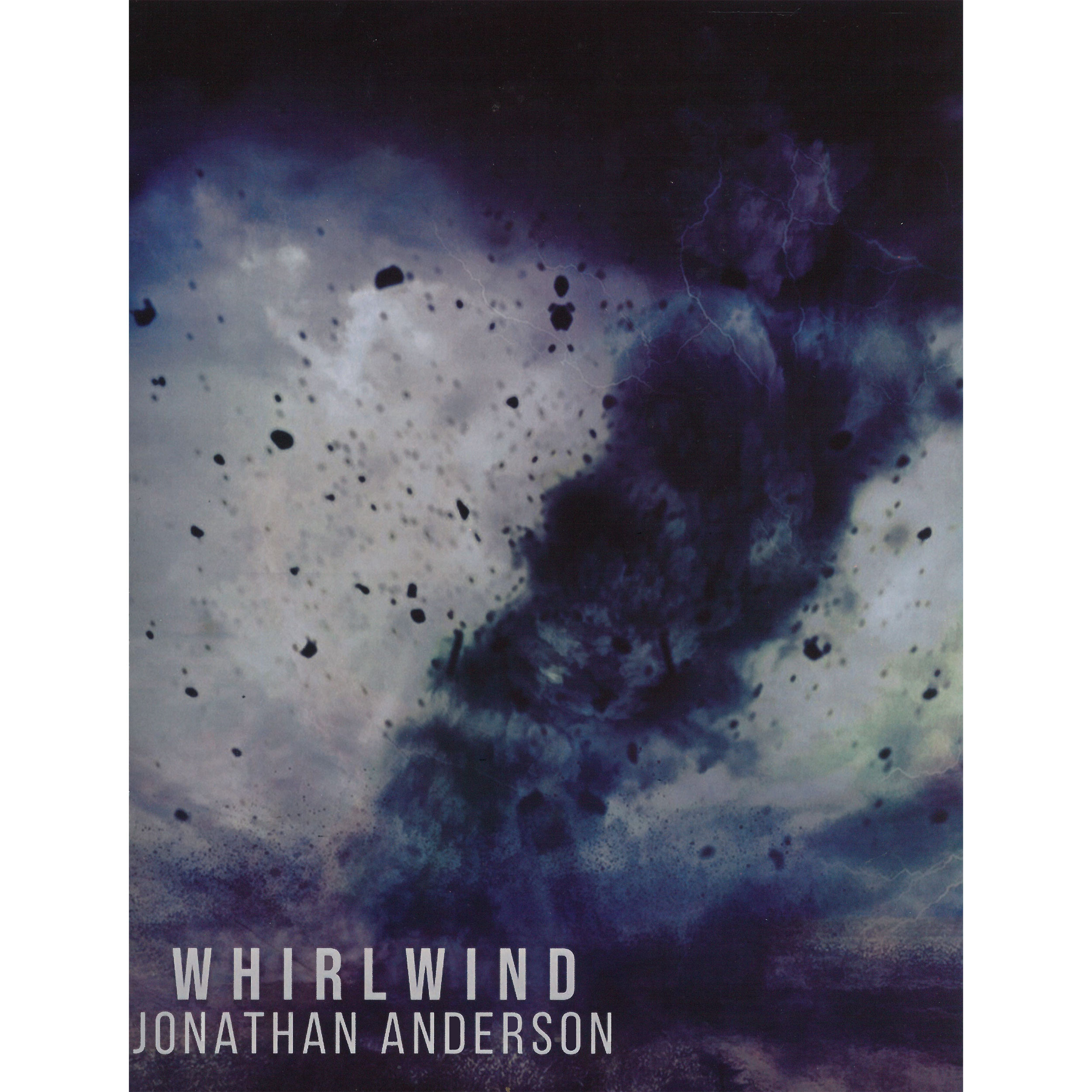 Whirlwind by Jonathan Anderson