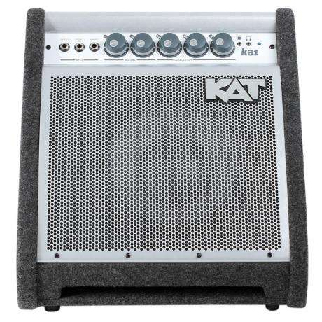 KAT 200W Digital Drum Set Amplifier