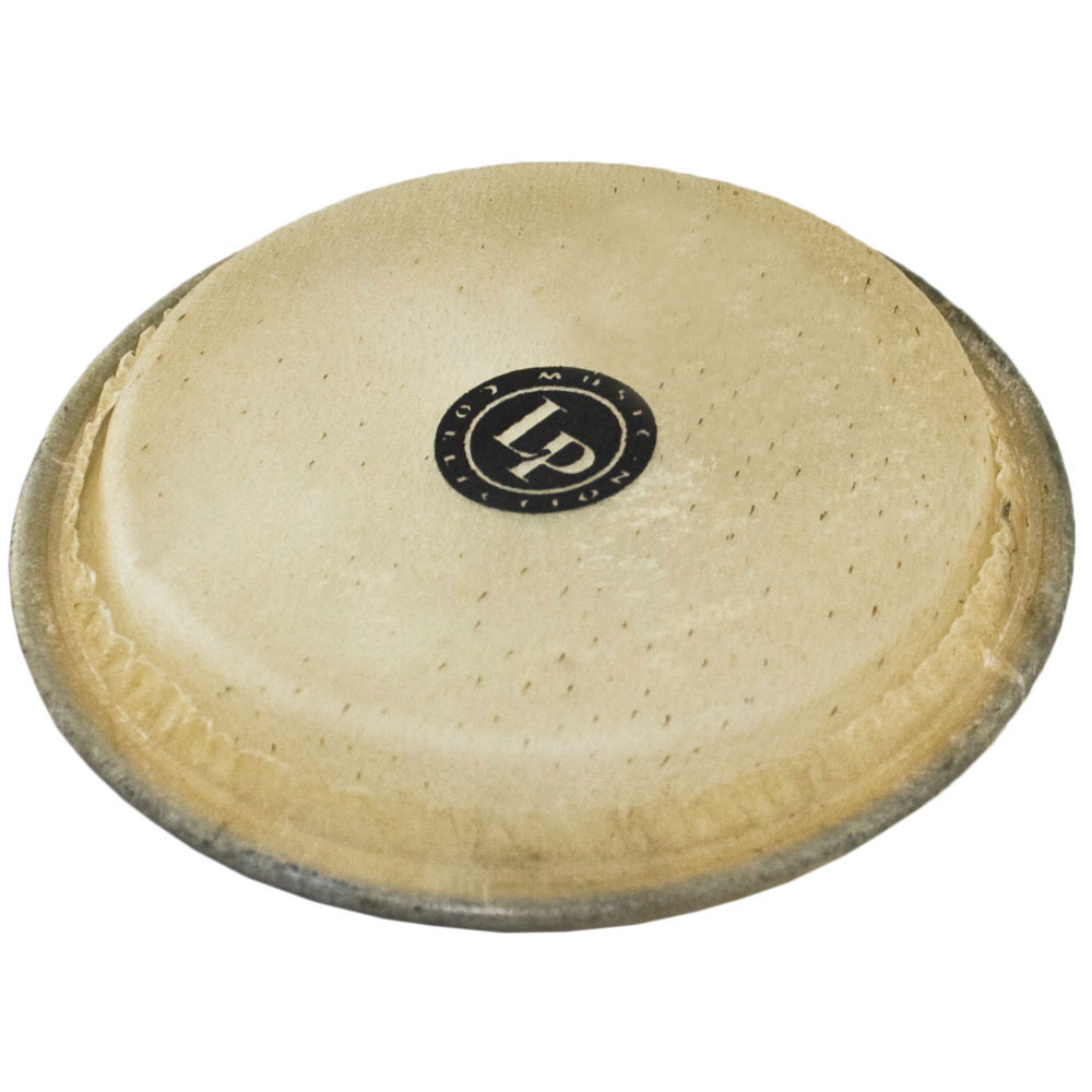 "LP 4.5"" Mini Rawhide Bongo Drum Head"