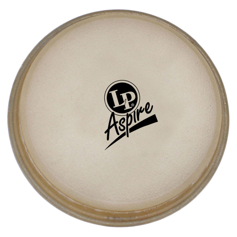 "LP 10"" Aspire Rawhide Conga Drum Head"
