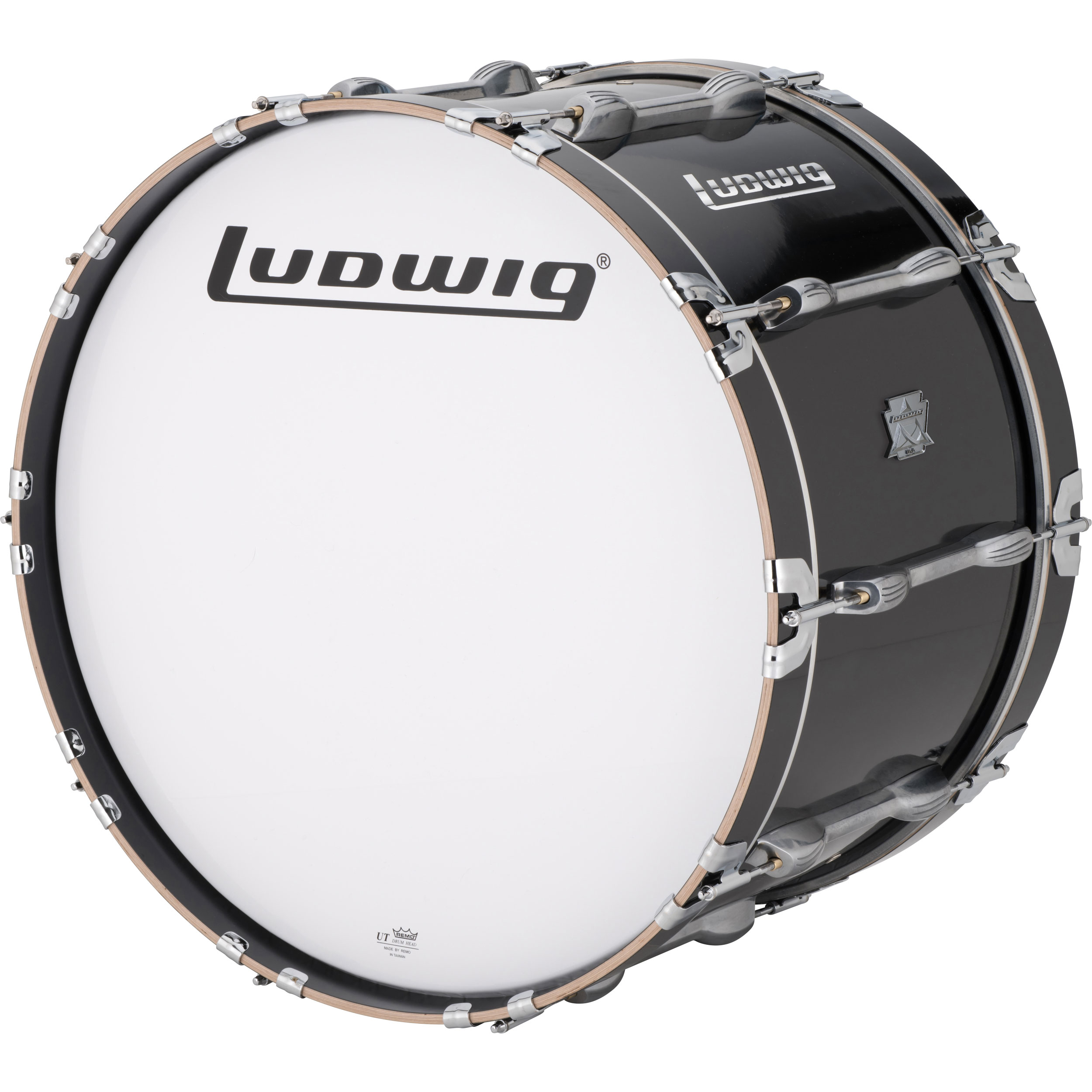 "Ludwig 30"" Ultimate Marching Bass Drum"