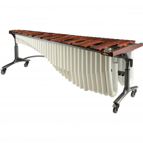 Majestic 5.0 Octave Reflection Series Rosewood Marimba