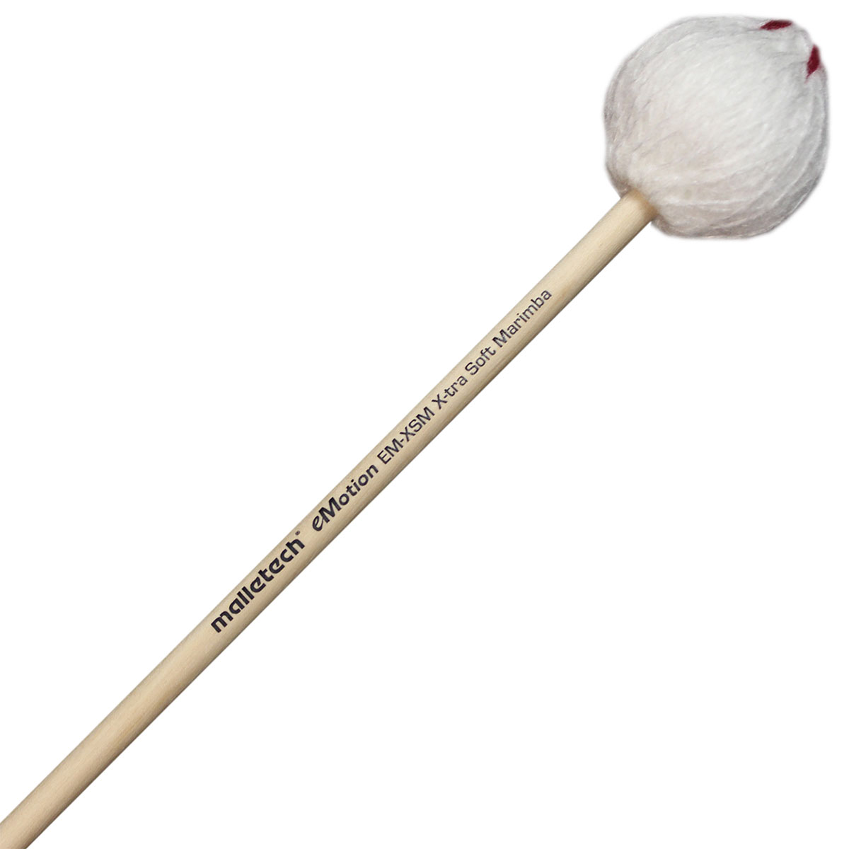 Malletech eMotion Series Extra-Soft Marimba Mallets