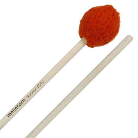 Malletech Eric Sammut Multi-Tonal Soft to Medium Hard Marimba Mallets