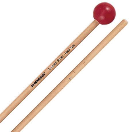 Malletech Essential Series Hard Xylophone Mallets