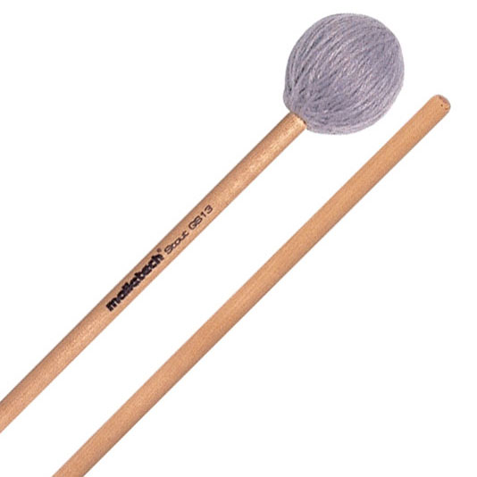 Malletech Gordon Stout Signature Medium Hard Marimba Mallets