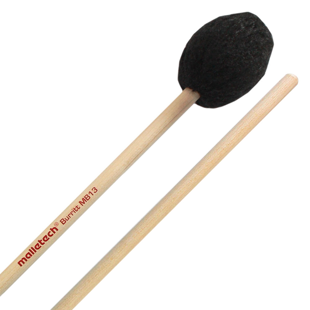 Malletech Michael Burritt Signature Medium Marimba Mallets